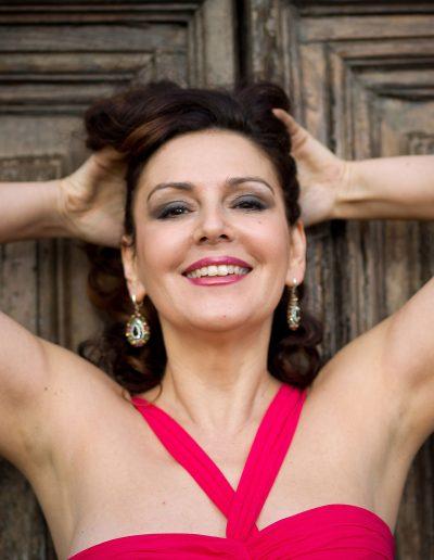Alexia Voulgaridou - Soprano