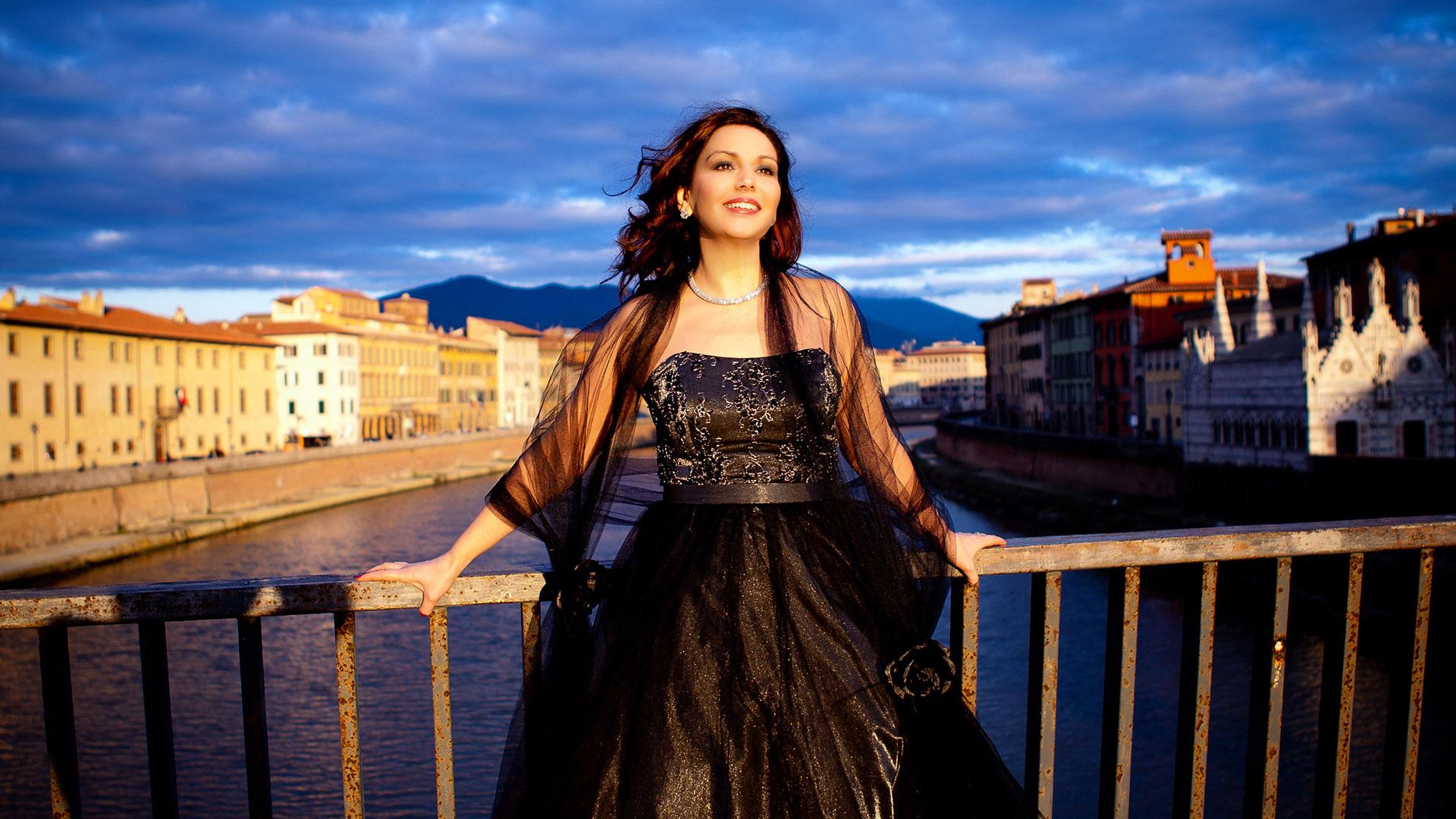 Alexia Voulgaridou Discography