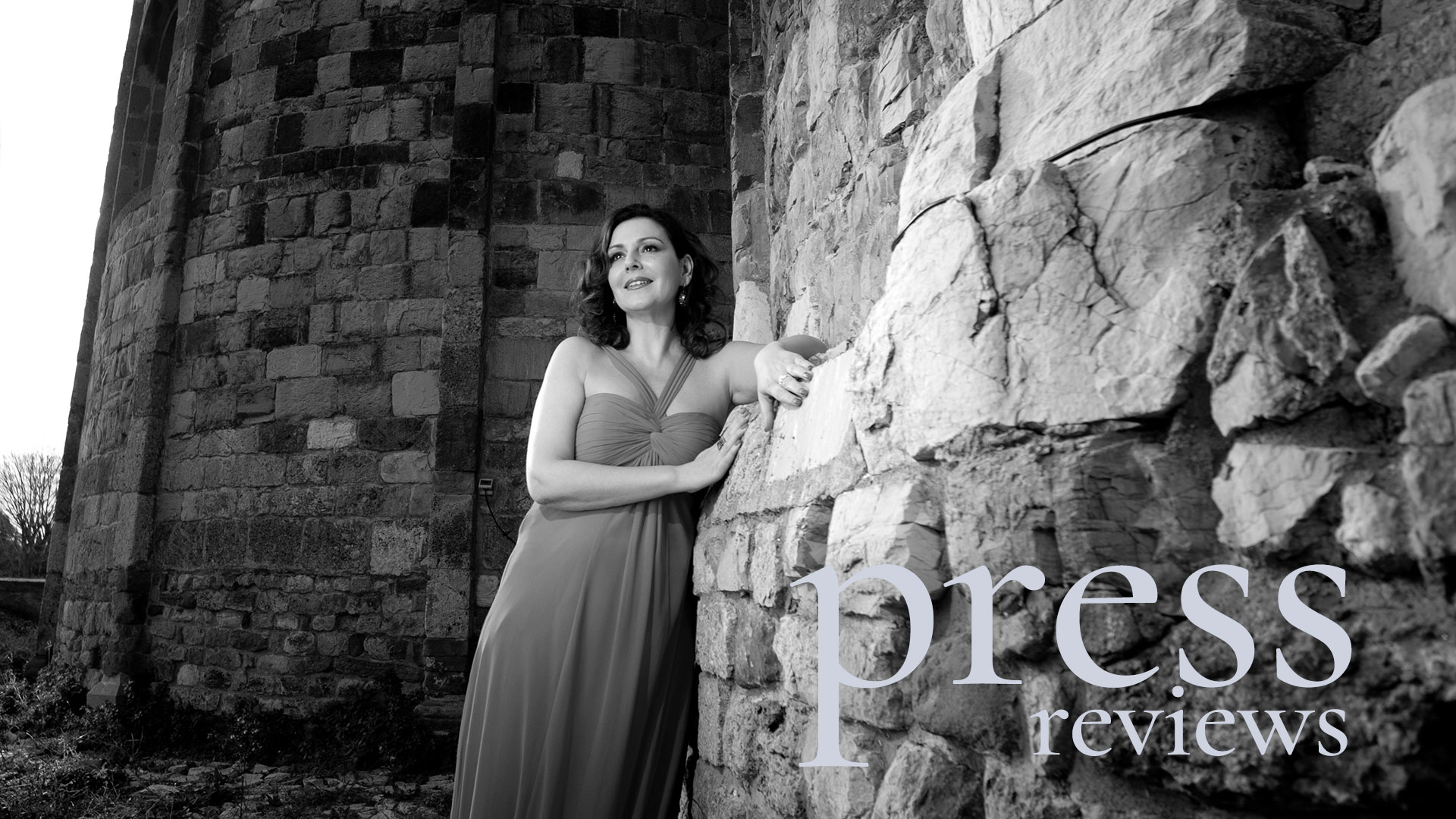 Press Reviews - Alexia Voulgaridou - Soprano