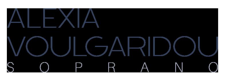 Alexia Voulgaridou | Soprano