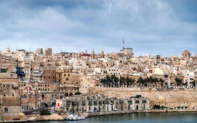 Recital in Malta